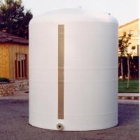 Depósito 20.000 litros